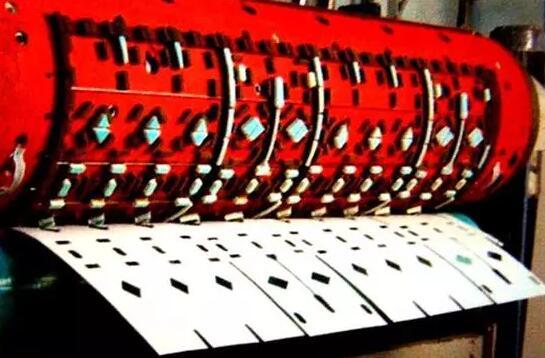 如何延长模切机模板寿命?